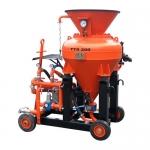 Torkretovací stroj TTS-300